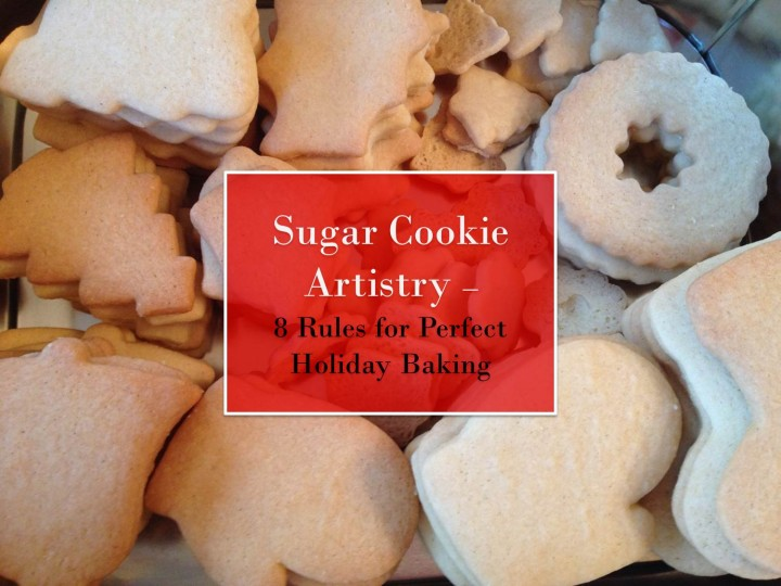 Sugar Cookie Artistry Feature