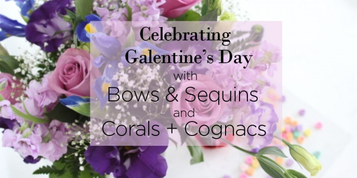 Galentines Day Feature