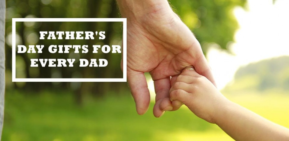 Father's Day Gift guide feature