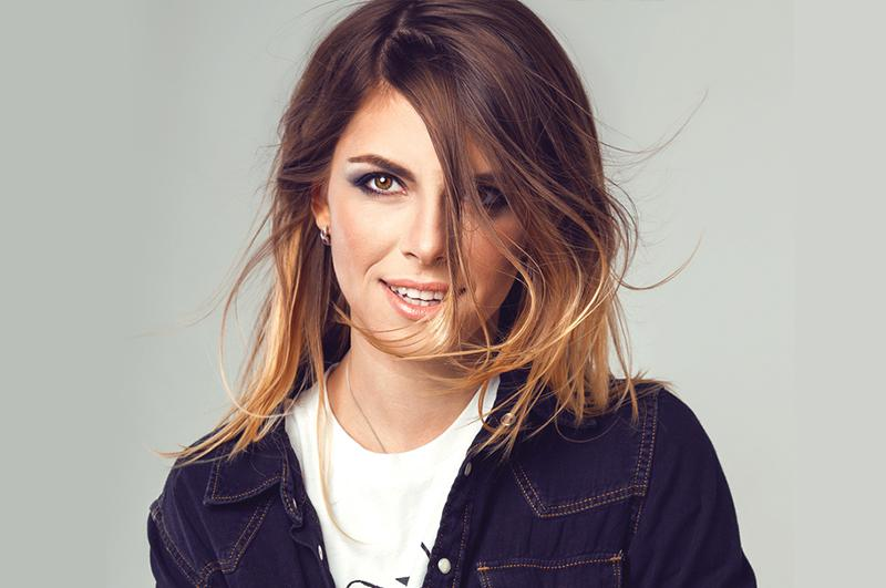 ombre hairstyle for women