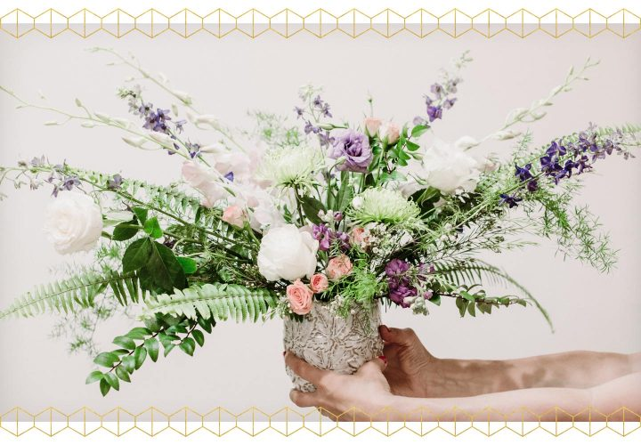 Get Well Wishes Bouquet