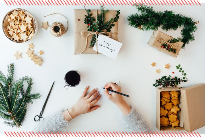 75 Christmas Greetings + What to Write in a Christmas Card