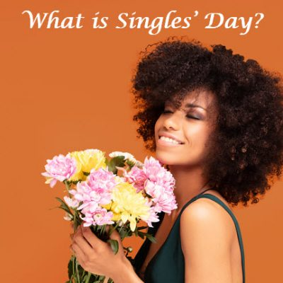 What is Singles' Day?