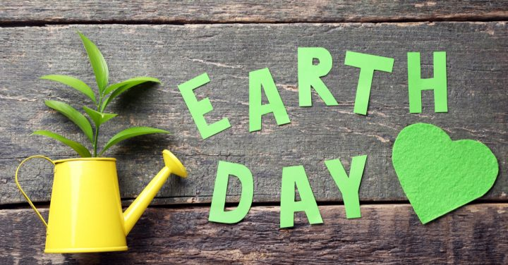 How to make an Impact on Earth Day