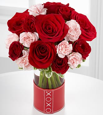 same day delivery valentine flowers