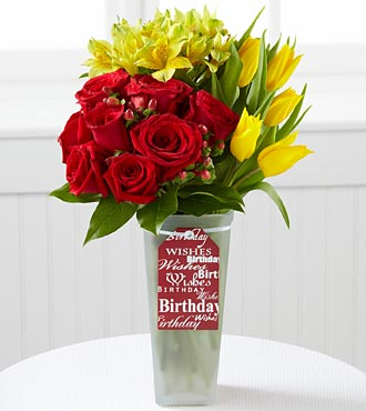 Cheap Birthday Flowers