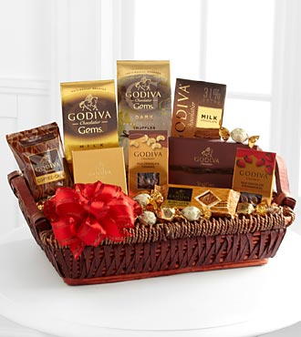 Godiva Signature Collection - Better