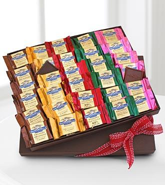 Ghirardelli® Chocolate Heaven